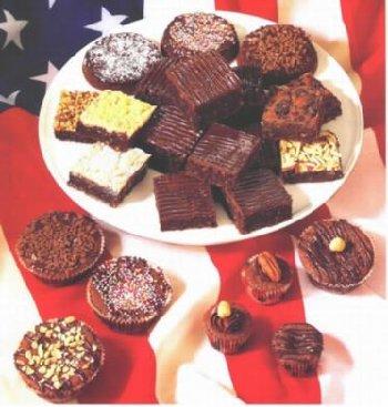CHOCOLADE CAKE 1KG