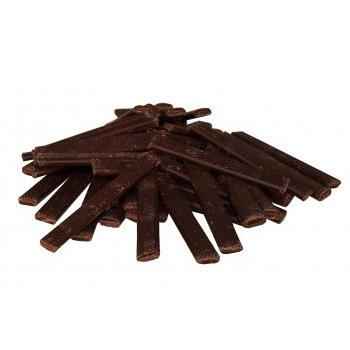 BAKVASTE PURE CHOCOLADE STAAFJES CALLEBAUT 200 GR