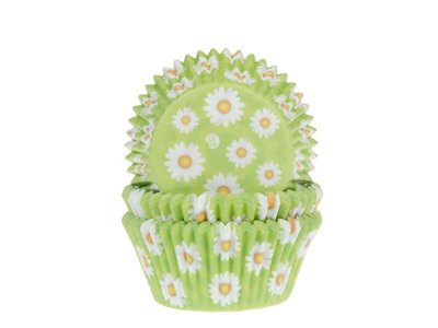 CUPCAKE CUPS MADELIEF 50X33MM. 50 ST.