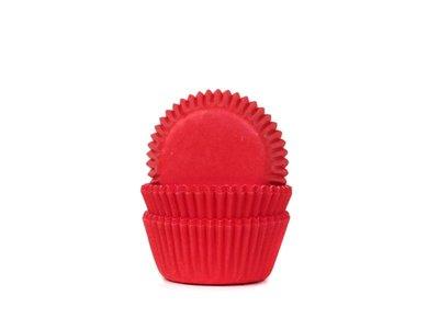 CUPCAKE CUPS MINI DIEPROOD 35X23MM. 60ST.
