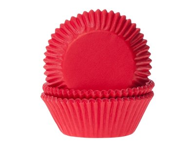 CUPCAKE CUPS DIEPROOD 50X33MM. 50ST.