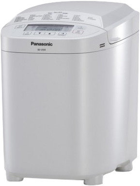 PANASONIC BROODMACHINE SD2500