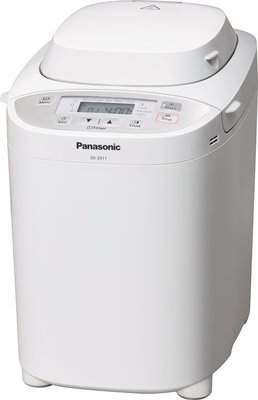 PANASONIC BROODBAKMACHINE SD-2511WXE