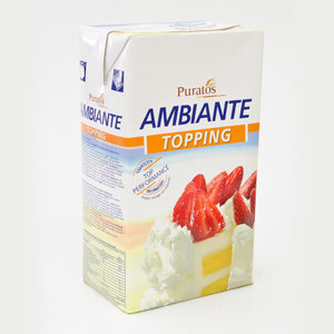 AMBIANTE TOPPING 1 L